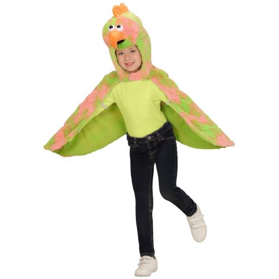 Vogel kostuum voor peuters